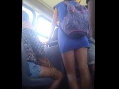 vestido curto da gostosa (short dress of teen girl) 206