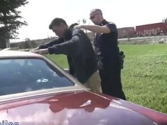 Police gay sex fucker photo Suspect on the