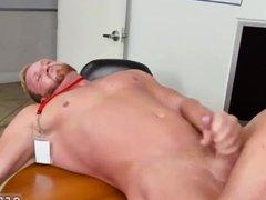 Straight black men going gay porn first
