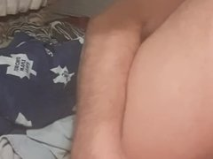 Fucking my tight asshole