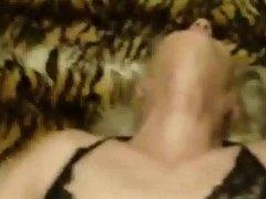 cum slut sue palmer pleading for cock