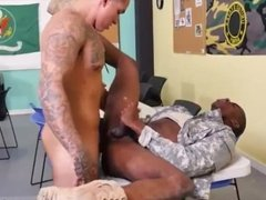 Military guys caught fucking room gay Our