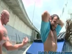 Unwanted public erection movie and xxx
