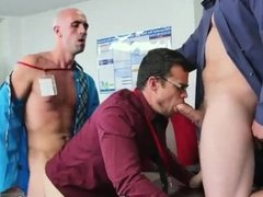 Straight guy tied jerked gay Does naked