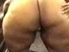 Big Ebony Ass BBW