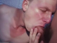 Gay military hand job  hot army xxx