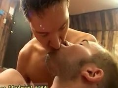 Shocking gay porn sex with black man xxx