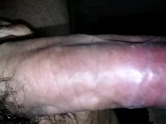 Verga de ereccion firme y prolongada
