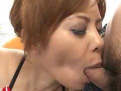 Japanese Milf Blowjobs Bukkake