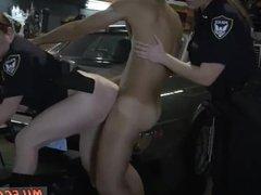 Young big tit milf masturbate Chop Shop