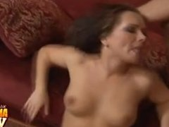 Sweet Anal Drilling And Cumshot