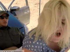 Teen woman gets blowjob Cute towheaded