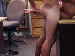 Mature office anal amateur Crazy slut