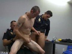 Naked men sucking police officers free vids