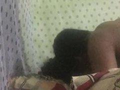 Sleepy Bengali Girl