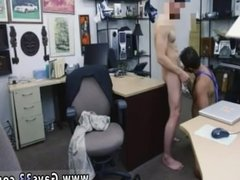 Young straight boy gay porn movie Fuck Me