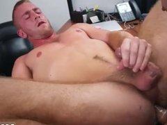 Swim gay boy sex Keeping The Boss Happy