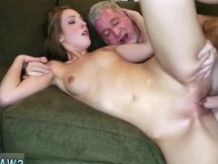 Dad playmate's daughter anal toys