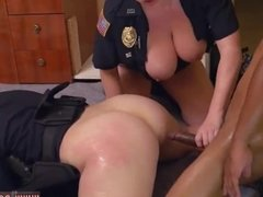 Real amateur milf Black Male squatting in