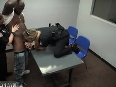 Thick blonde milf hd Milf Cops