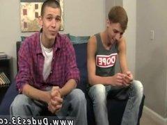Hd gay sex boy teen Jordan and Marco start