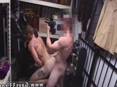 Old black man sex gay xxx Dungeon master