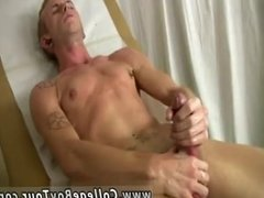 Gay male physical tube first time Nurse