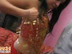 Indian Sweetheart Blowjobs
