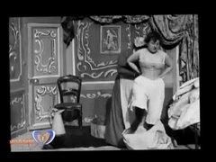 Antique Mature Erotica (Porn from 100 years ago!)