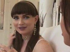 Natalie Mars fucks old friend from high school