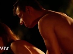 Vivid.com - MILF in her 40s gets rammed by her boytoy