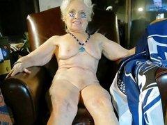 Sexy Grannies #1