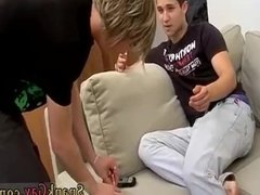Short shorts spanking gay A Well Deserved