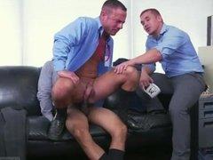 Cock movieks full of cum gay xxx Earn That