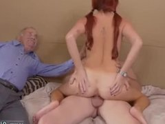 Old mexican and mature xxx granny Frannkie