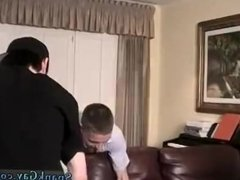 Gay butt spanking and adult males spanked
