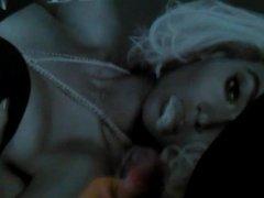 Beyonce Cumshots #3