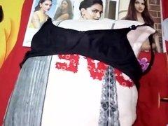 Rare Tribute on Cum Goddess Deepika Padukone