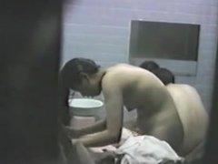 JP Peeping hole into girls bath - 3 of 3