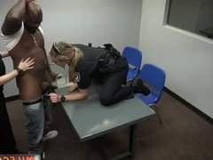 Hot milf boobs and ass xxx Milf Cops