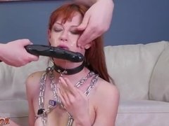 Bdsm 69 rough anal pain crying Slavemouth