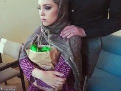 Arab young girl hot hairy teen masturbating