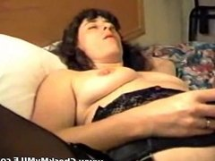 Check My MILF getting fisted Real homemade amateur action