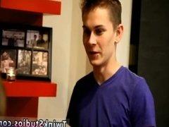 Swiss best gay twinks Kirk Taylor has