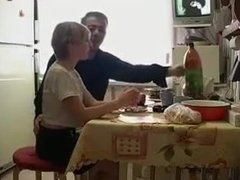 Amateur russian homemade video