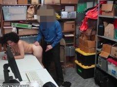 Teen bedroom spy first time LP Officer
