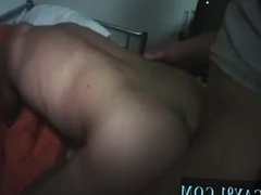 Latin young boys gay sex first time You