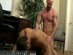 Xxx hardcore gay anal movietures Pervy boss