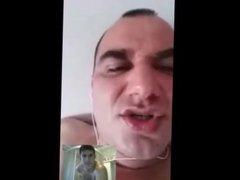 artur barbulat с парнем