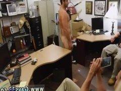Straight grown men naked gay Straight boy
